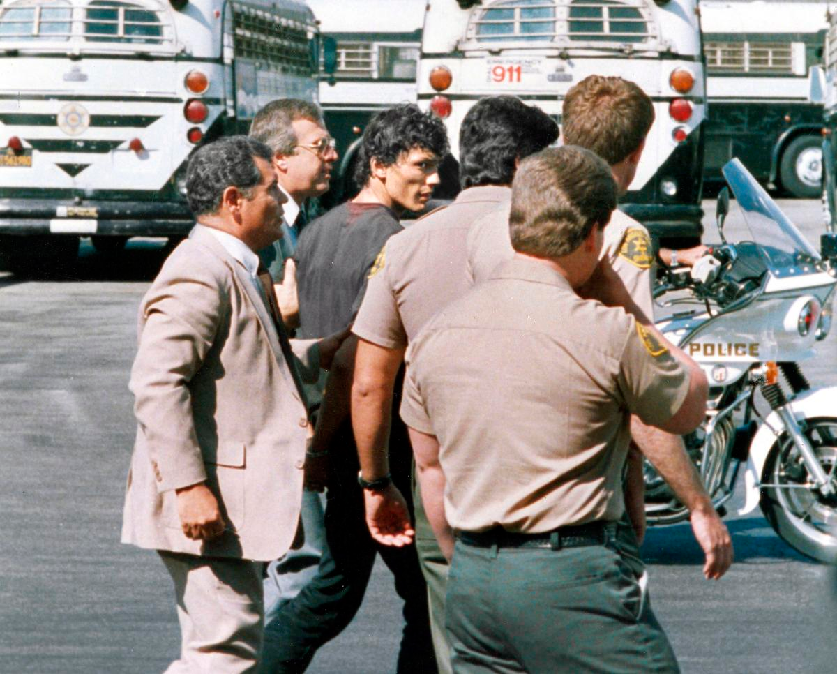 Richard Ramirez - vrah