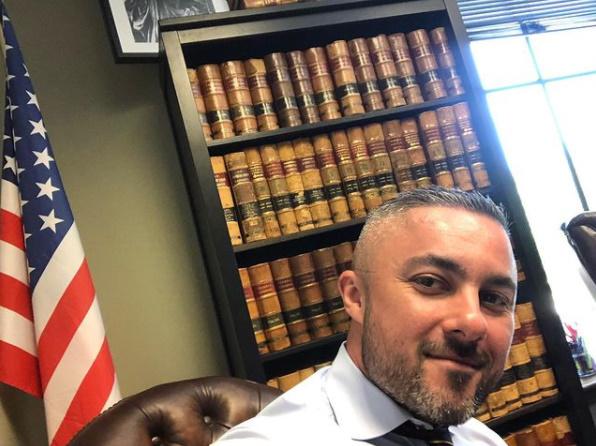 Imigračný právnik Varga