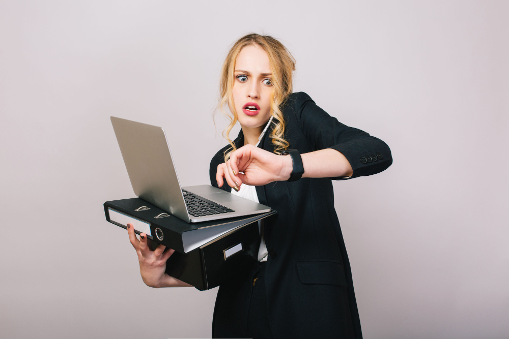 Burn out - syndróm vyhorenia - time manažment