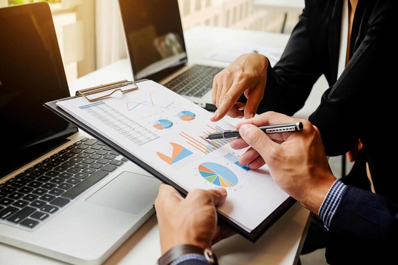 investícia - analýza